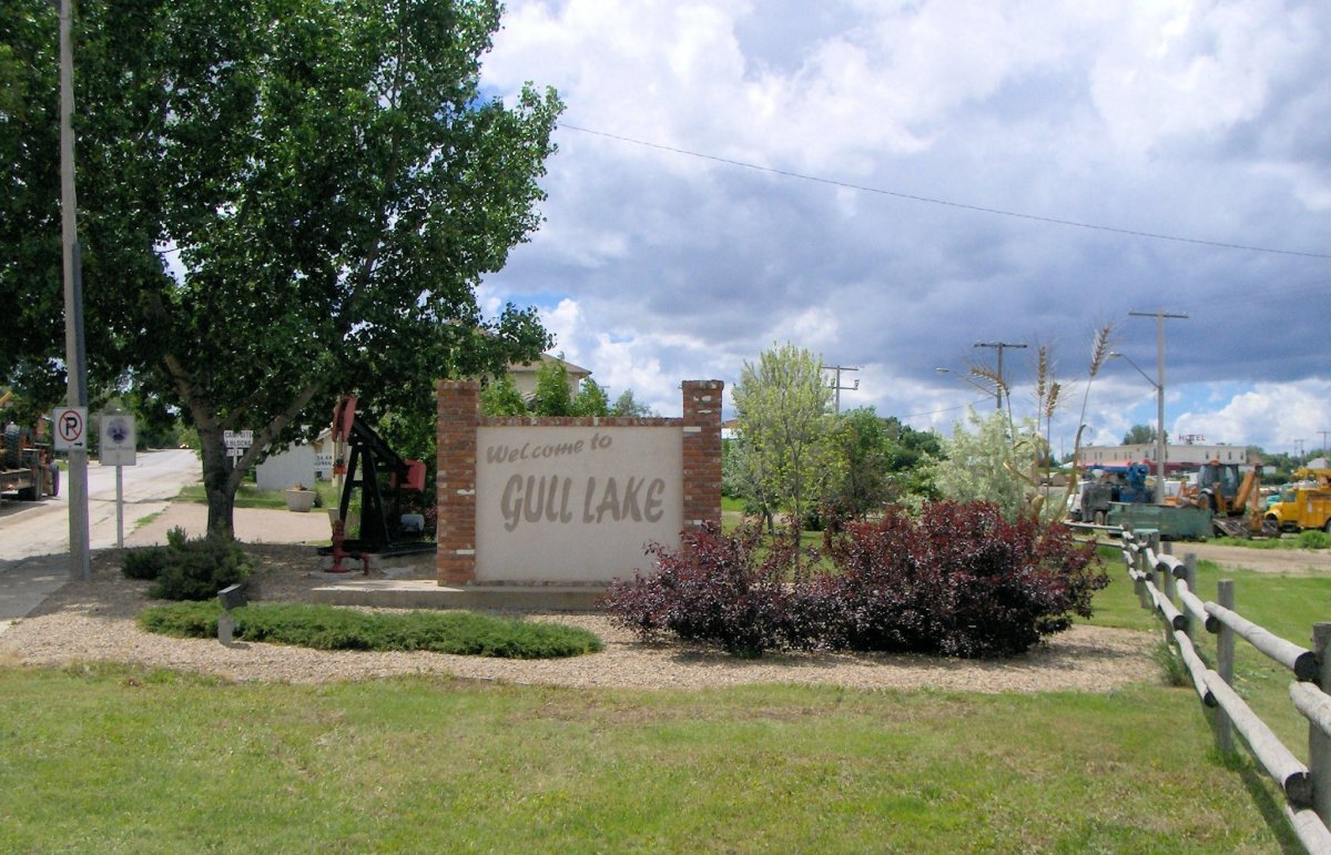 Gull Lake Implements Safe Places Program